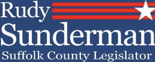Rudy Sunderman for Suffolk County Legislator